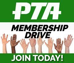 Join the PTA today and help make a difference!